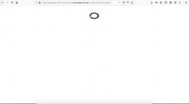 """Po vyplnění údajů dojde k """"ověření"""". Podvodný phishingový web na klienty ČSOB. (09.12.2019)"""