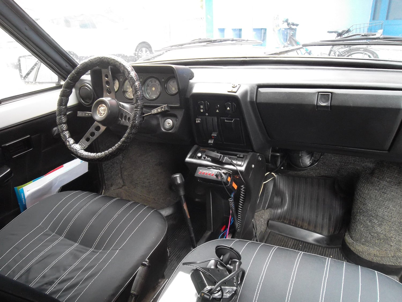 Škoda 125 v dobových barvách