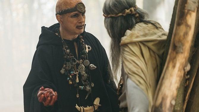 Pohled ksousedům. Na Slovensku vzniká televizní fantasy a svatební experiment