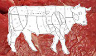 S dělením hovězího masa na přední a zadní nevystačíme