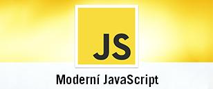 Moderní JavaScript