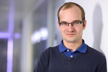 Michal Máslík