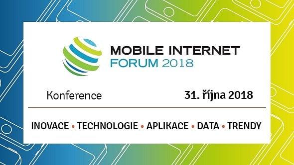 [článek] Kam kráčí moderní mobilní web? Dozvíte se na Mobile Internet Foru