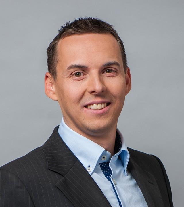 Petr Procházka, UPC