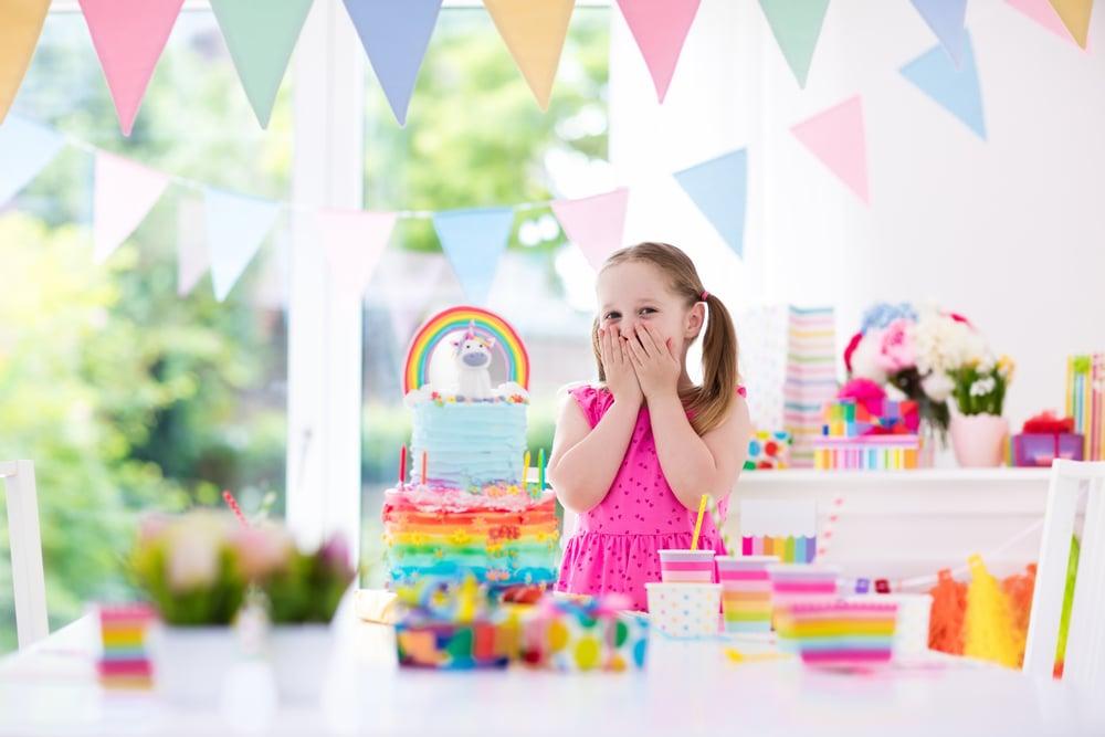 Dětské dorty snů
