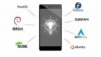 Root.cz: Librem 5: nešmírující a svobodný mobil