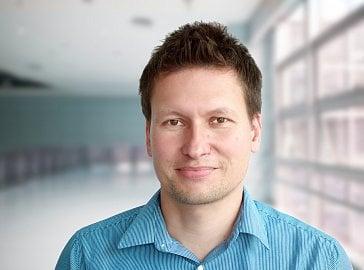Filip Špaček, Master Internet