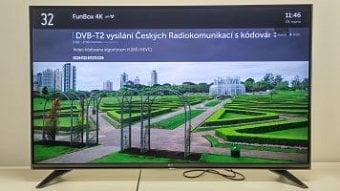 DigiZone.cz: Test LG 55UH750V aneb Cena/výkon