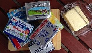 Vitalia.cz: Test másel: Proč jsou měkčí než dřív