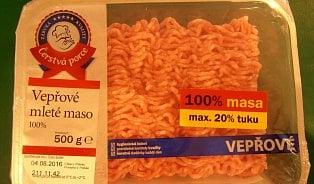 Vitalia.cz: V mletém z Lidlu je salmonela. Zase