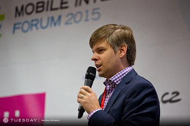 Mobile Internet Forum 2015
