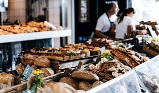 Supermarkety budou smět použít označení pekárna, jen pokud skutečně budou péci