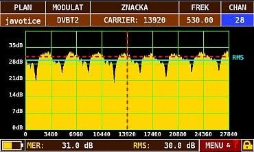 MBC - Propady ve spektru 8x.