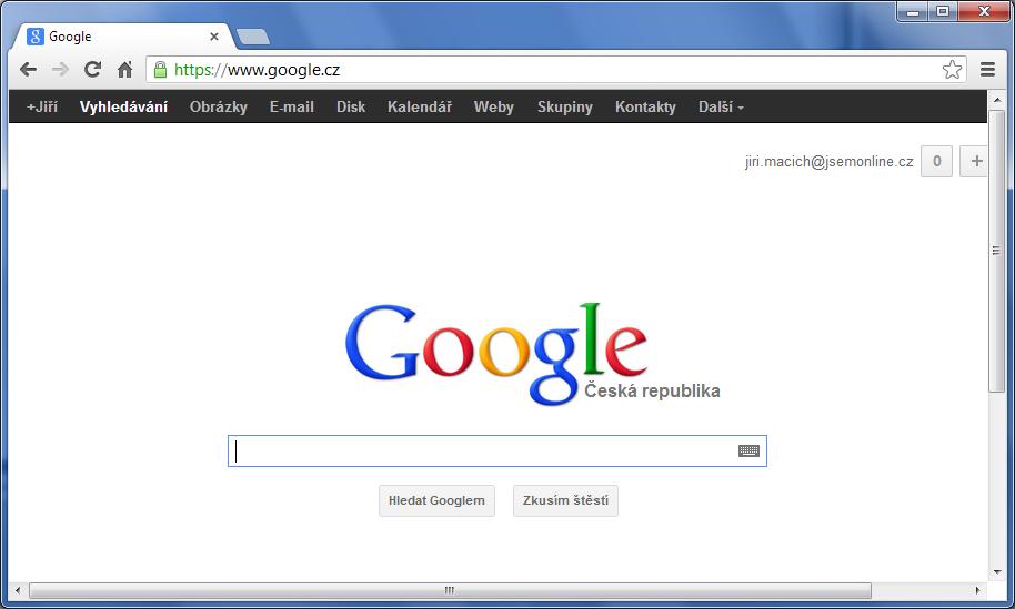 Seznamovací webová platforma