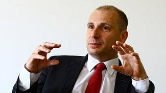 Podnikatel.cz: Šimka: Hlášení k DPH dobře, ale EET je děsivá