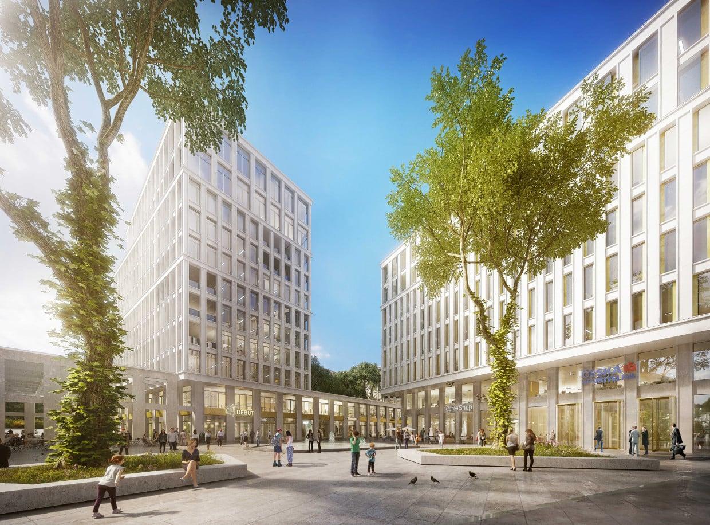 Návrhy na nové sídlo ČS: Finalisté architektonické soutěže