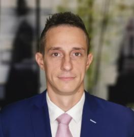 Lukáš Beňo Business Development Manager F5 & NetApp