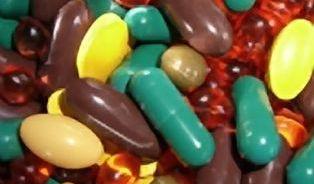Za vitamíny utrácíme čím dál víc peněz
