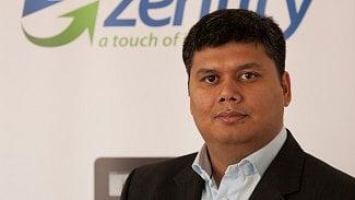 Abhishek Balaria (Zentity): Česko je vmobilním bankovnictví na špici. Přichází evoluce chatbotů