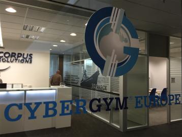 CyberGym Europe.