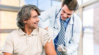 Očkování proti chřipce: zdarma či spříspěvkem zdravotní pojišťovny