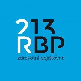Logo Revírní bratrské pokladny, zdravotní pojišťovny