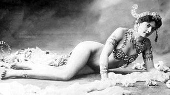 DigiZone.cz: Mata Hari zcela nově a na RTVS
