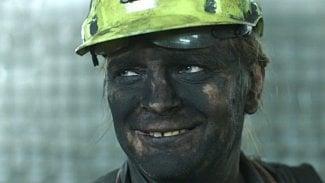 Lupa.cz: Vzniká dokument o horníkovi, který chce být vývojářem