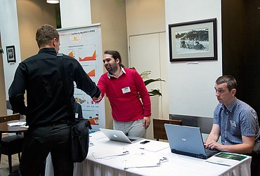 E-Business Akademie - Jak na logistiku