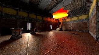 Quake II na RTX
