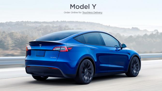[aktualita] Tesla měla výpadek mobilní aplikace, někteří řidiči se nemohli dostat do auta