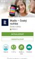 ČRo - nová aplikace iRadio, květen 2016