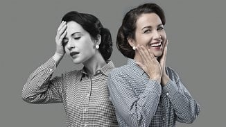 Menopauza: Přírodní léčba vybalancuje hormony