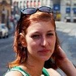 Kamila Krbcová
