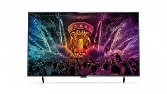 DigiZone.cz: Philips 55PUS6101: Ultra HD pro nenáročné