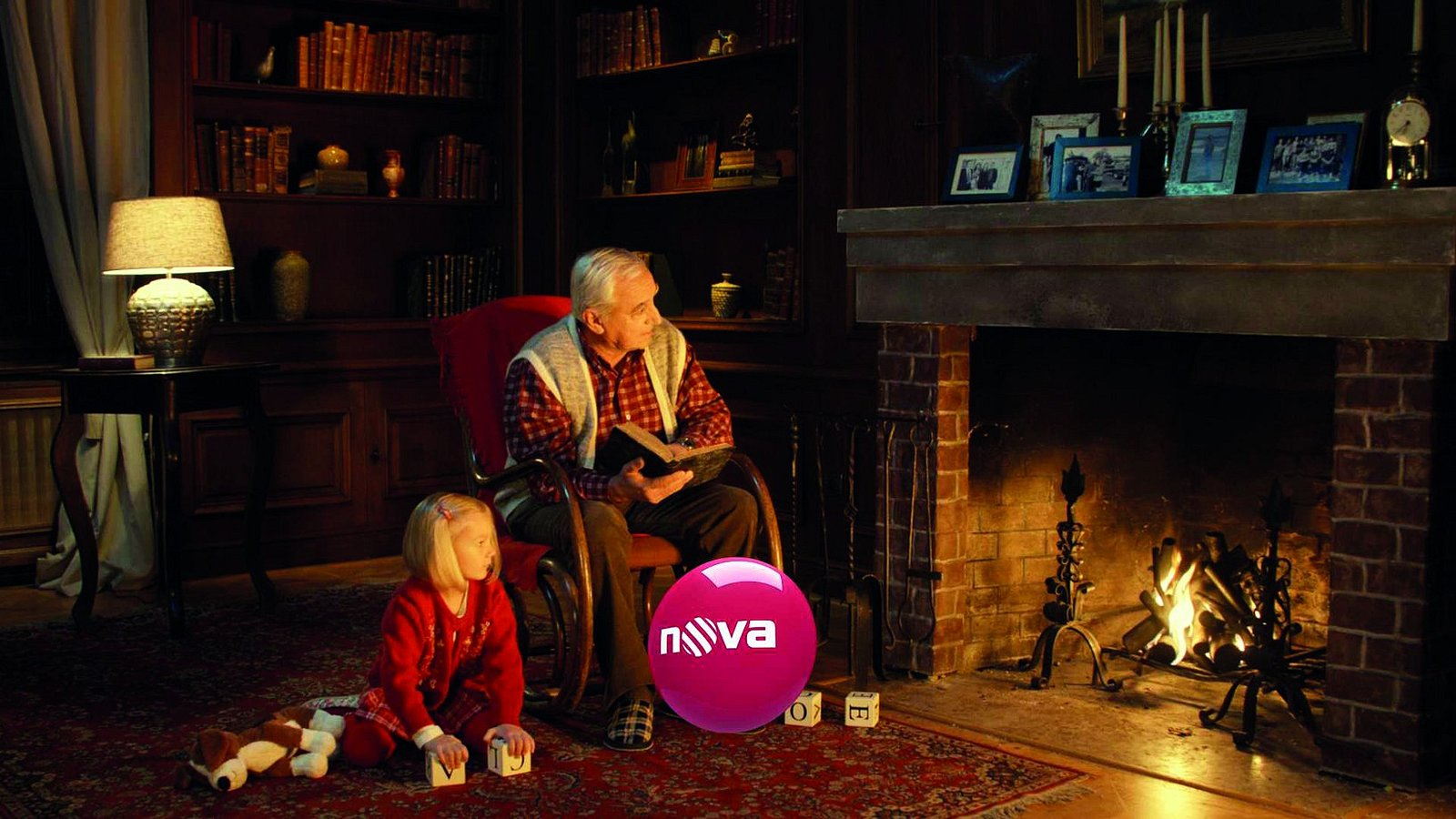 Průřez dvacetiletou historií TV Nova - výběr