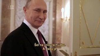 DigiZone.cz: Recenze: Stone s Putinem a hranice