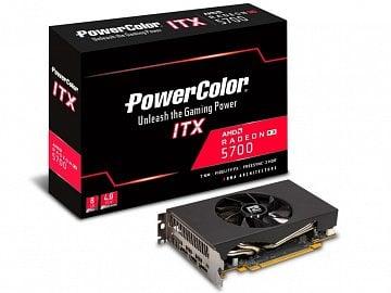 PowerColor RX 5700 ITX