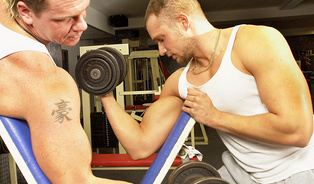 Sportem ktrvalé invaliditě? Něco na tom bude
