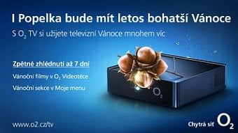 DigiZone.cz: O2 TV prodloužil zpětné zhlédnutí