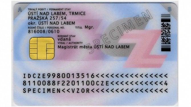 [aktualita] Poslanci schválili nové občanské průkazy s biometrickými údaji