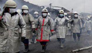 Jaké nebezpečí představuje japonská radiace? Černobyl nehrozí