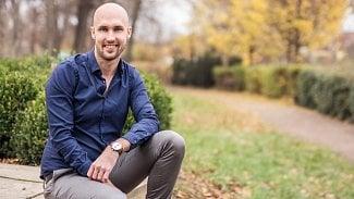 Robin Holešínský (DeliBarry): Chceme být jednodušší nežAmazon
