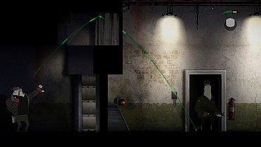 Rocketbirds - screenshoty ze hry.