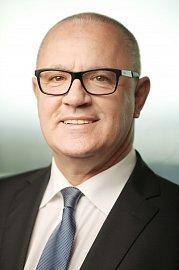 Kurt Scheuermann, člen představenstev společností Wüstenrot (09/2015).
