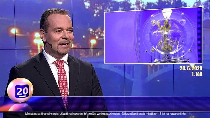 [aktualita] Česká televize dostala pokutu 100 tisíc korun za propagaci karty Sazka při losování