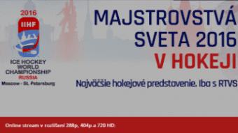 DigiZone.cz: Hokej úřaduje ina Slovensku. On-line jede
