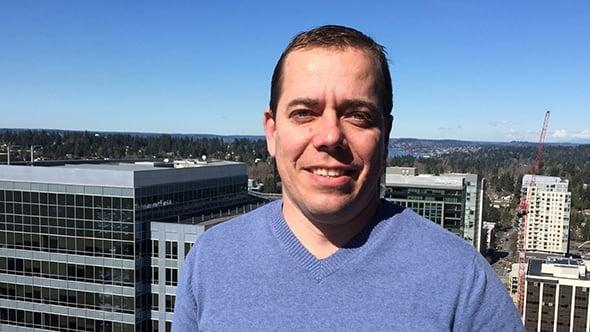 Tomáš Větrovský (VMware): Čeští vývojáři jsou dobří technici, ale vUSA se neumějí prodat