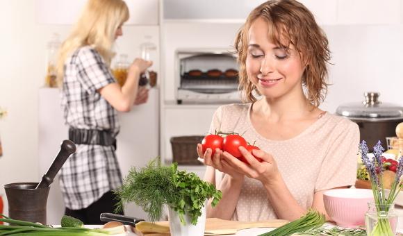 Vaříte doma z čerstvých surovin?