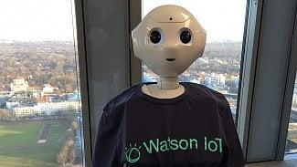 Lupa.cz: Milý Watsone... Jak IBM zkouší AI v praxi